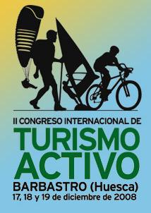 IIº CONGRESO INTERNACIONAL DE TURISMO ACTIVO