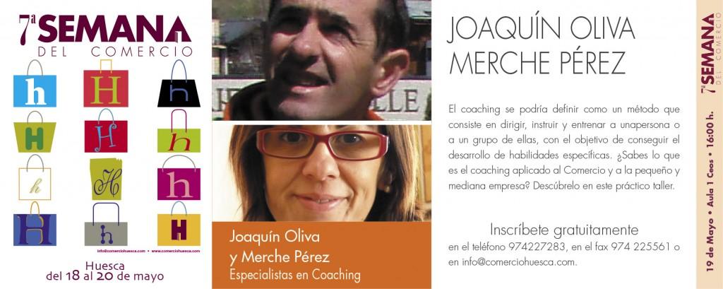"""""""Habillidades de Coaching Fantásticas para un Comercio Fantástico""""."""