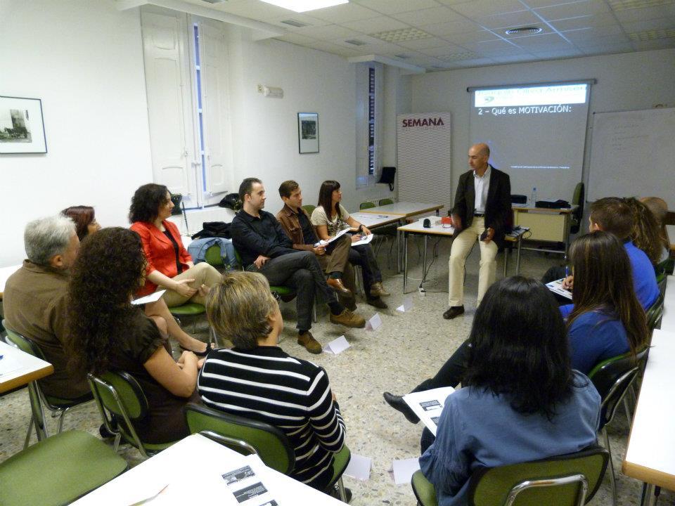 Competencias de Coaching para mejorar la motivación de Empresarios y Trabajadores